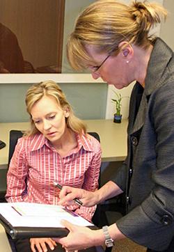 Ergonomic Office Assessment